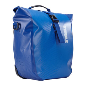 Thule Pack'n Pedal Shield Borsello Small blu